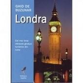 GHID DE BUZUNAR LONDRA