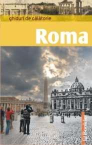 Ghid De Calatorie:Roma, Raluca Mititelu