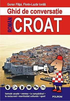 GHID DE CONVERSATIE CROAT-ROMAN