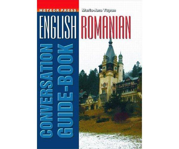 Ghid de conversatie englez-roman, Maria-Ana Tupan