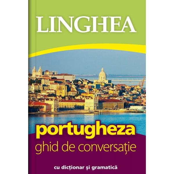 GHID DE CONVERSATIE ROMAN - PORTUGHEZ