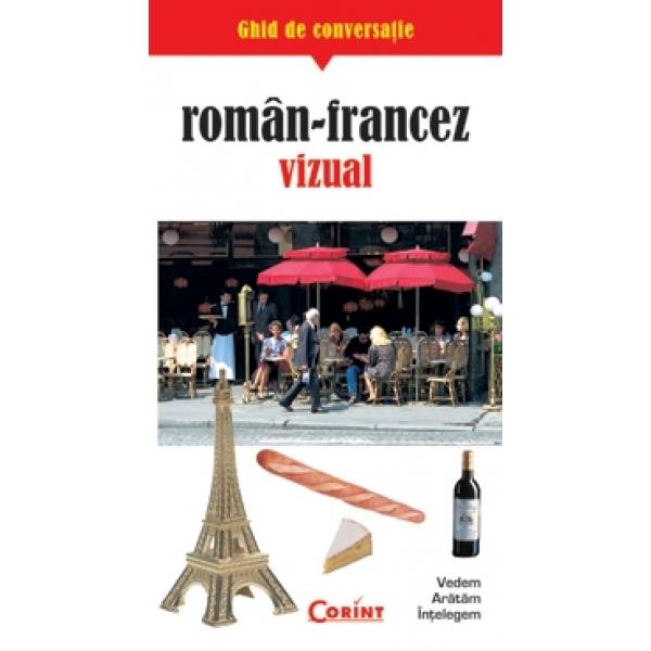 GHID CONVERSATIE ROMAN-FRANCEZ VIZUAL