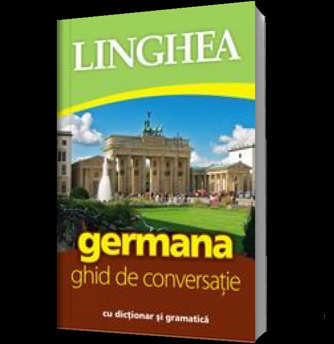 GERMANA. GHID DE CONVERSATIE EDITIA 2