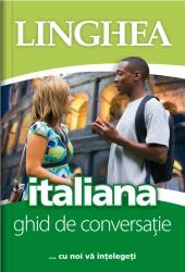 GHID DE CONVERSATIE ROMAN-ITALIAN