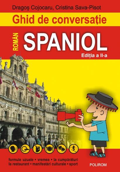 GHID DE CONVERSATIE ROM AN-SPANIOL