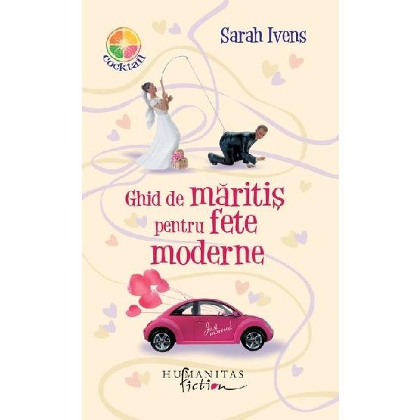 GHID DE MARITIS PENTRU FETE MODERNE - COCKTAIL