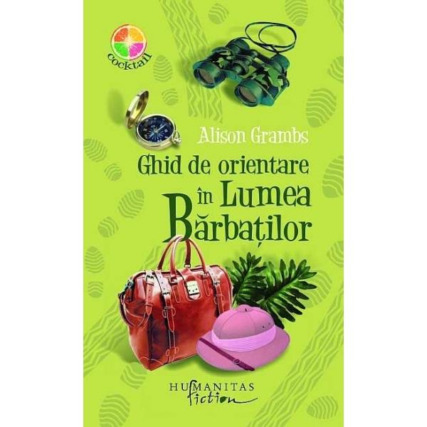 GHID DE ORIENTARE IN LUMEA BARBATILOR