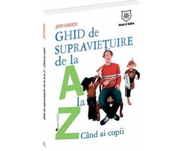 GHID DE SUPRAVIETUIRE .