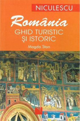 GHID ISTORIC AL ROMANIEI