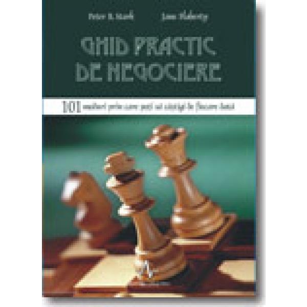 GHID PRACTIC DE NEGOCIERE