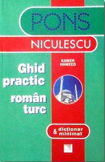 GHID PRACTIC ROMAN-TURC .