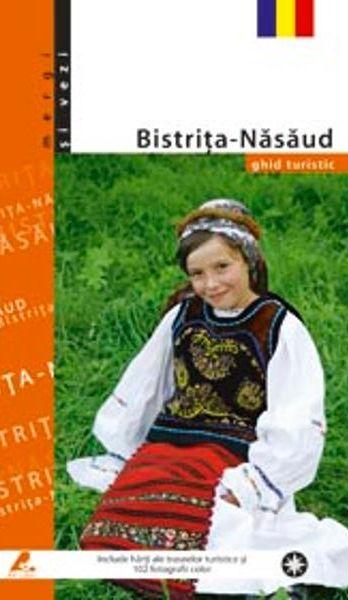 GHID TURISTIC BISTRITA-NASAUD