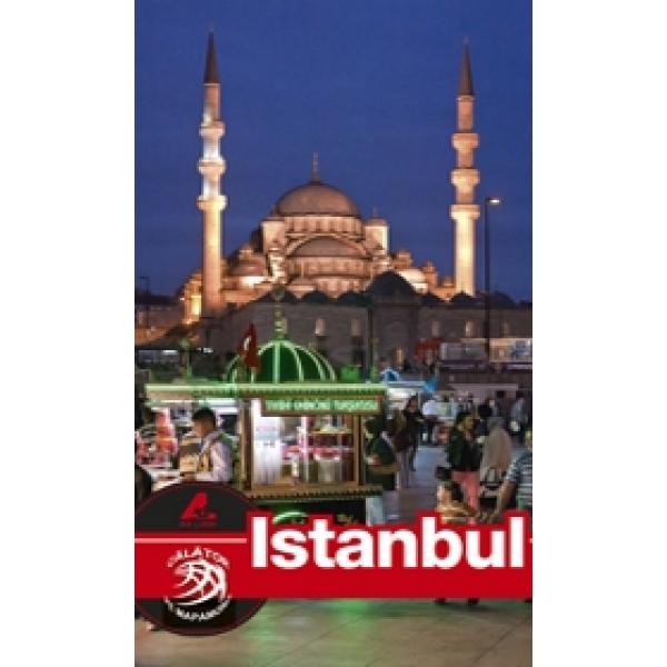 GHID TURISTIC ISTANBUL