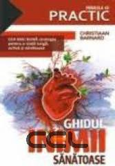 Ghidul Inimii Sanatoase, Christiaan Barnard