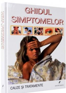 GHIDUL SIMPTOMELOR