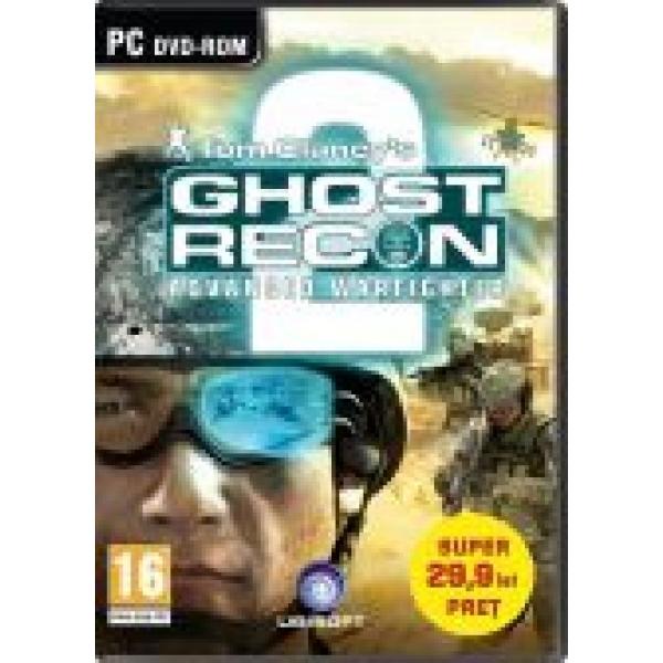 GHOST RECON ADVANCED WARFIGHTER 2 - PC