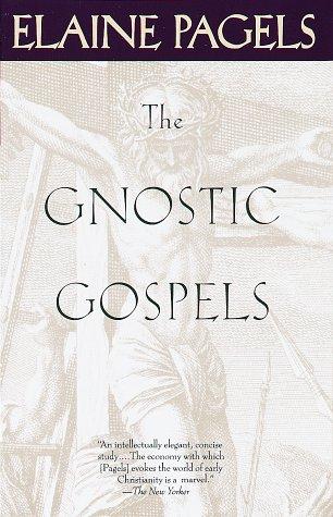 GNOSTIC GOSPELS, THE .