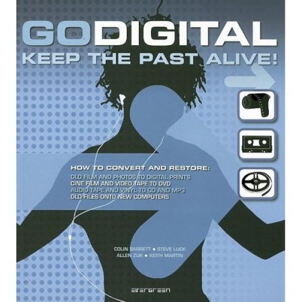 Go Digital, Adam Juniper