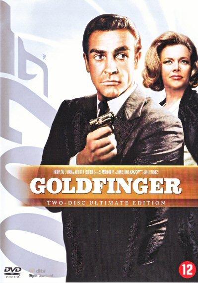 JB 03: GOLDFINGER (2DVD JB 03: GOLDFINGER (2DVD