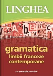 GRAMATICA LIMBII FRANCEZE...