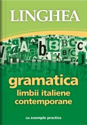 GRAMATICA LIMBII ITALIENE...
