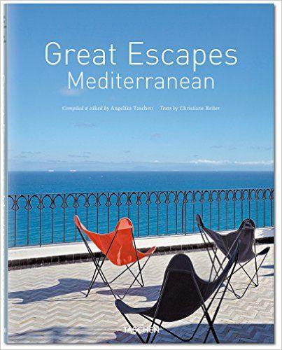 GREAT ESCAPES MEDITERRANEAN, REVISED ED