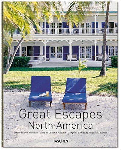 GREAT ESCAPES NORTH AMERICA, REVISED ED