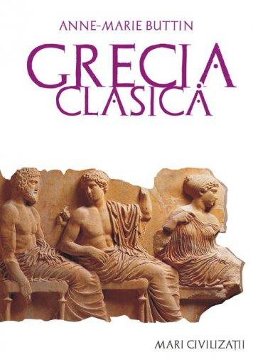 GRECIA CLASICA .
