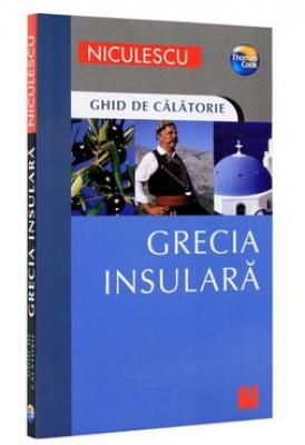 GHID DE CALATORIE GRECIA INSULARA