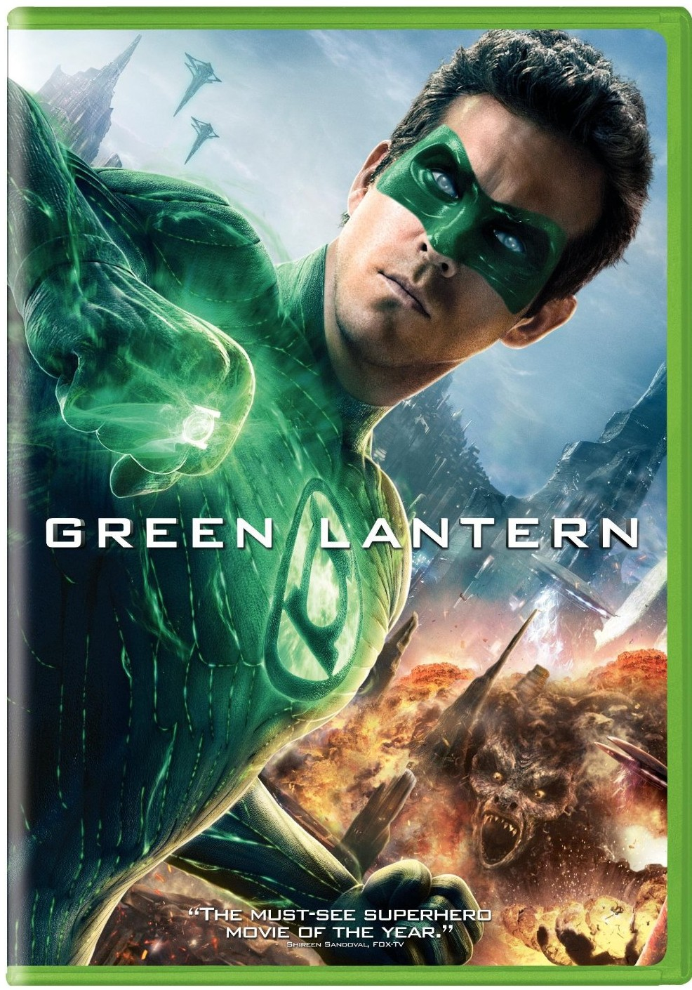 GREEN LANTERN-GREEN LANTERN