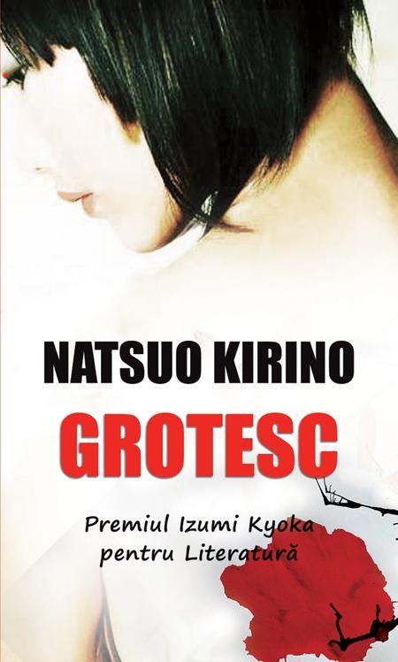 GROTESC