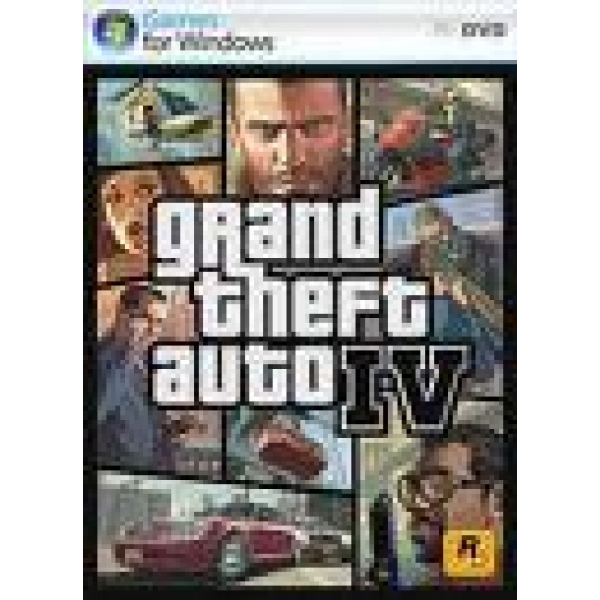 GTA4 COMPLETE EDITION PC