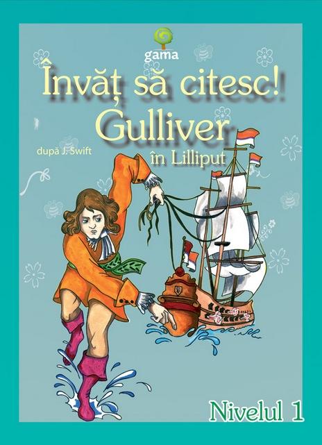 GULLIVER - INVAT SA CITESC