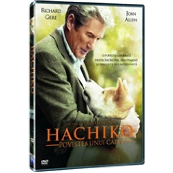 HACHIKO: POVESTEA UNUI HACHIKO: A DOG S STORY