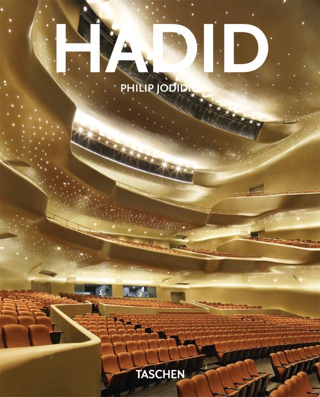 Hadid - Philip Jodidio