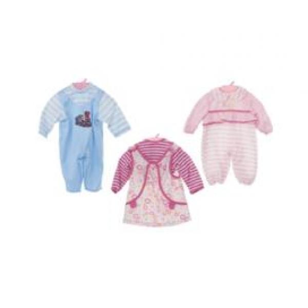 Hainute bebelusi, diverse modele