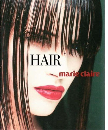 HAIR BY MARIE CLAIRE
