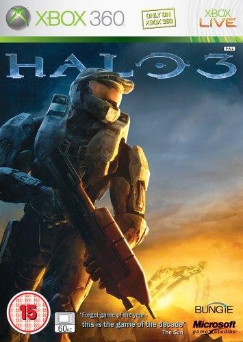 Halo 3 (CLASSICS) (BBFC) XBOX360
