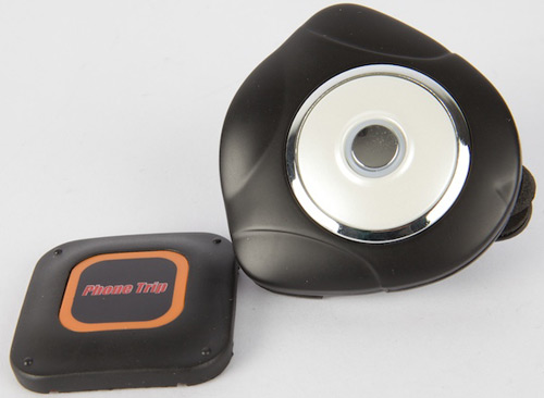 Handsfree Car kit for mobile p