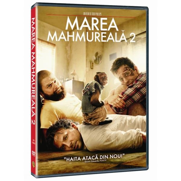HANGOVER 2-MAREA MAHMUREALA 2