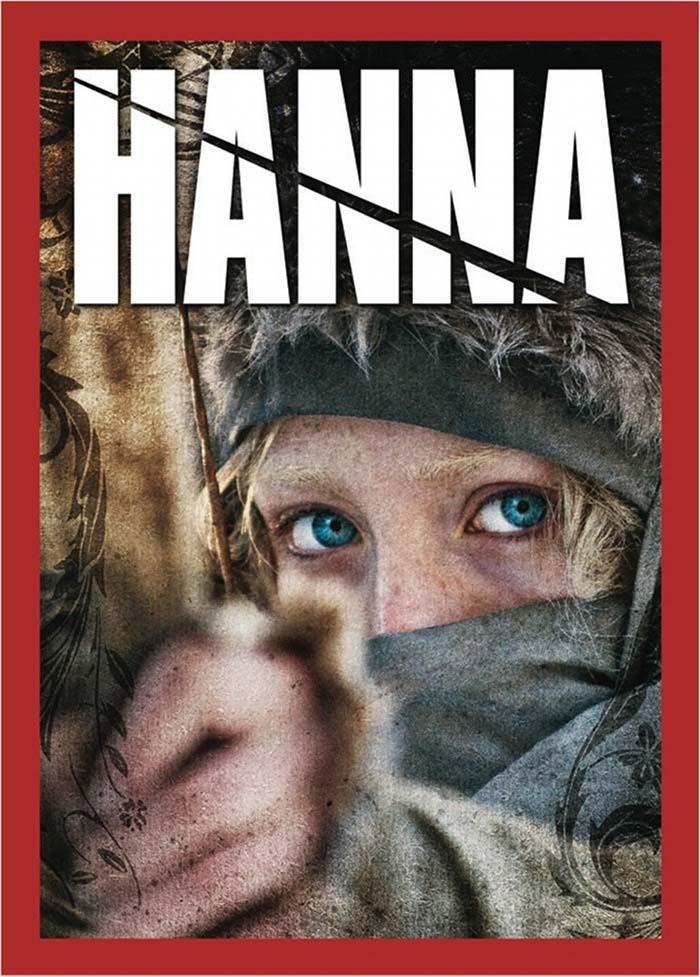 HANNA-HANNA