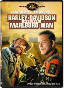 HARLEY DAVIDSON AND THE HARLEY DAVIDSON SI  MAR