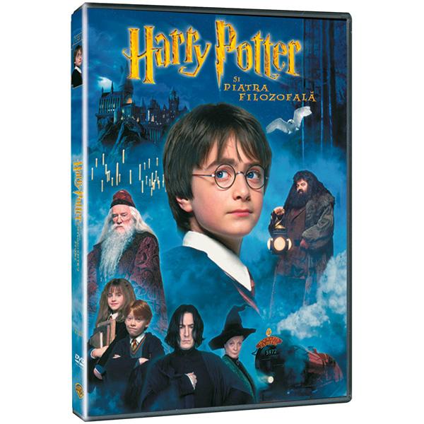 HARRY POTTER 1(2DVD) HARRY POTTER 1(2DVD)