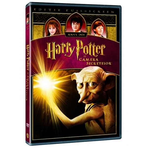 HARRY POTTER 2(1DVD) HARRY...