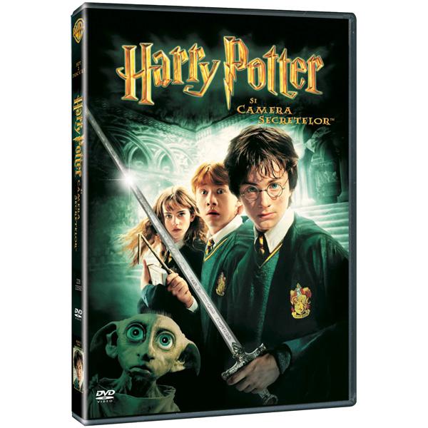 HARRY POTTER 2(2DVD) HARRY POTTER 2(2DVD)
