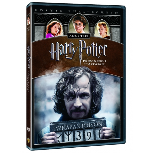 HARRY POTTER 3(1DVD) HARRY POTTER 3(1DVD)