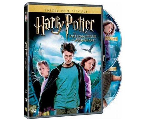 HARRY POTTER 3(2DVD) HARRY POTTER 3(2DVD)