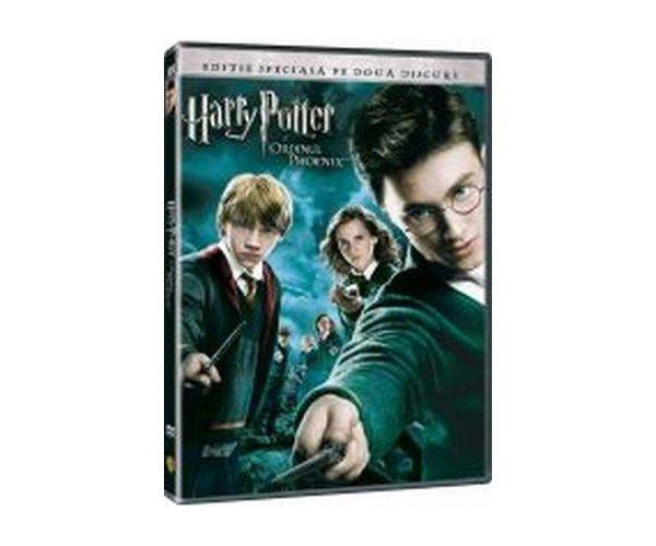HARRY POTTER 5(2DVD) HARRY POTTER 5(2DVD)