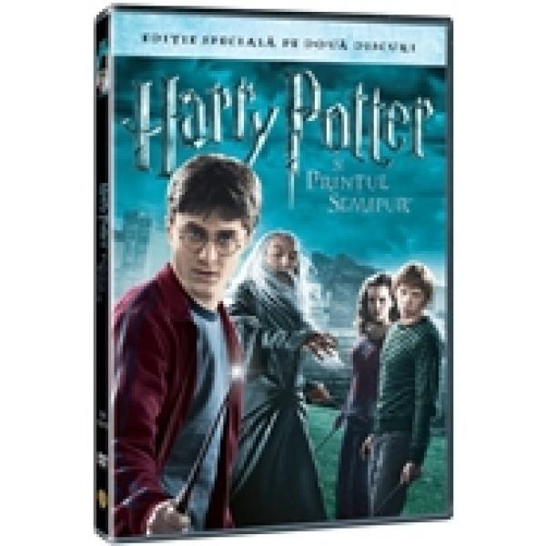 HARRY POTTER 6(2DVD) HARRY POTTER 6(2DVD)