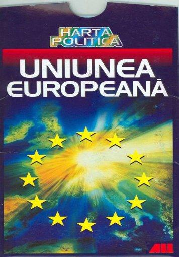 HARTA POLITICA - UNIUNEA...